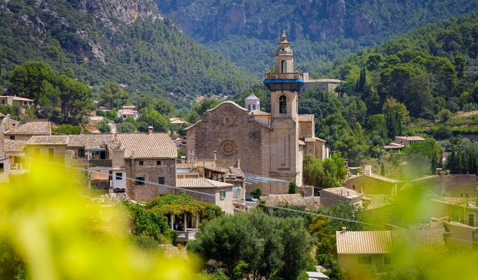 A beginner's guide to Majorca