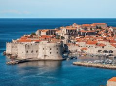 Beautiful Historical Croatia