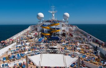 How to save money on booking a cruise holiday